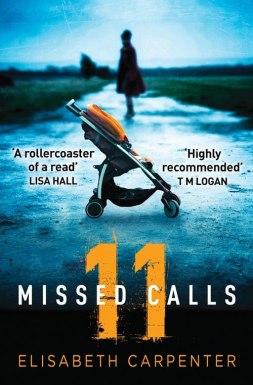 11 Missed Calls Cover